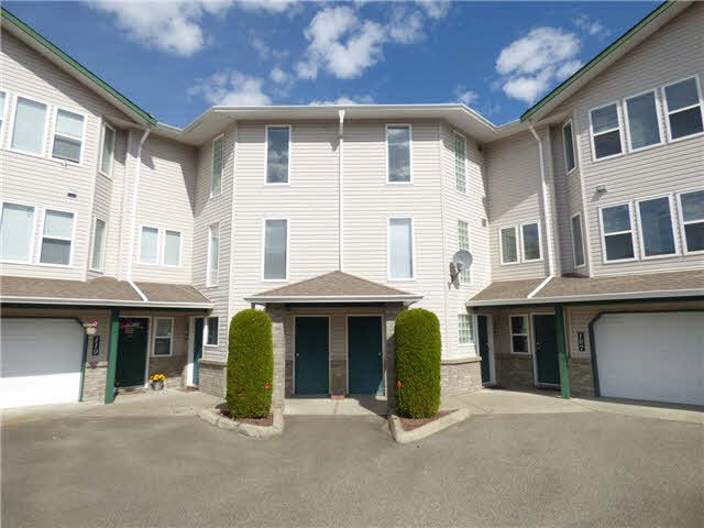 "Main Photo: 308 5765 VEDDER Road in Sardis: Vedder S Watson-Promontory Condo for sale in ""SOUTHSIDE ESTATES"" : MLS® # H2152383"