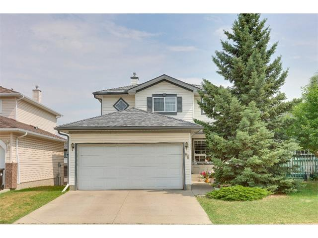 Main Photo: 56 HIDDEN SPRING Close NW in Calgary: Hidden Valley House for sale : MLS® # C4021107