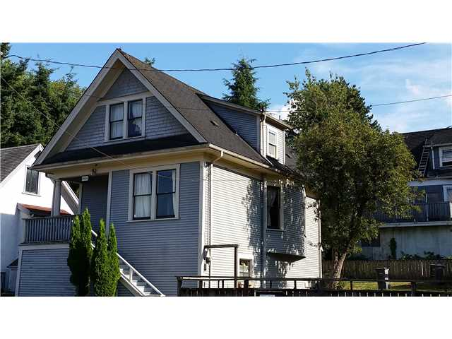 Main Photo: 406 E 5TH Avenue in Vancouver: Mount Pleasant VE House for sale (Vancouver East)  : MLS(r) # V1137854