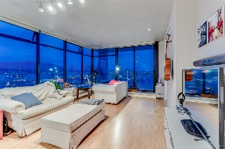 "Main Photo: 2801 108 W CORDOVA Street in Vancouver: Downtown VW Condo for sale in ""WOODWARDS (W32)"" (Vancouver West)  : MLS® # R2008380"