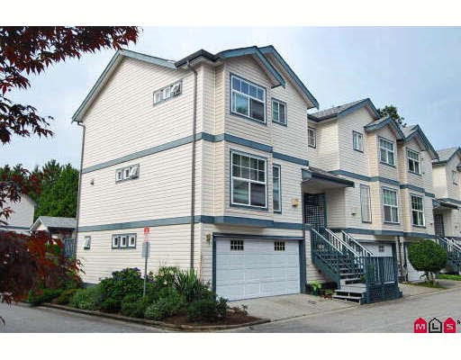 Main Photo: 204 9118 149 Street in Surrey: Bear Creek Green Timbers Townhouse for sale : MLS® # R2014645