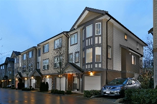 Main Photo: 77 14838 61 Avenue in Surrey: Sullivan Station Townhouse for sale : MLS(r) # R2031935
