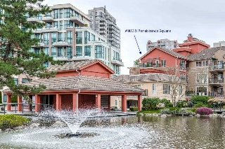 "Main Photo: 402 6 RENAISSANCE Square in New Westminster: Quay Condo for sale in ""RAILTO"" : MLS(r) # R2045554"