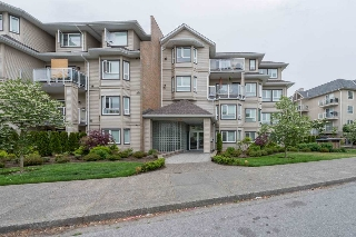 "Main Photo: 207 8142 120A Street in Surrey: Queen Mary Park Surrey Condo for sale in ""STERLING COURT"" : MLS® # R2068759"