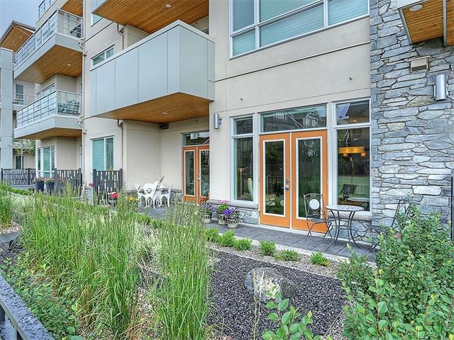 Main Photo: 106 11 Burma Star Road SW in Calgary: Currie Barracks Condo for sale : MLS® # C4071102