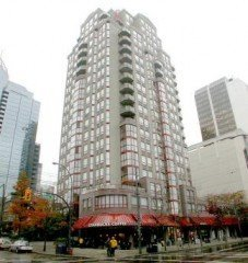 FEATURED LISTING: 1007 - 811 HELMCKEN Street Downtown