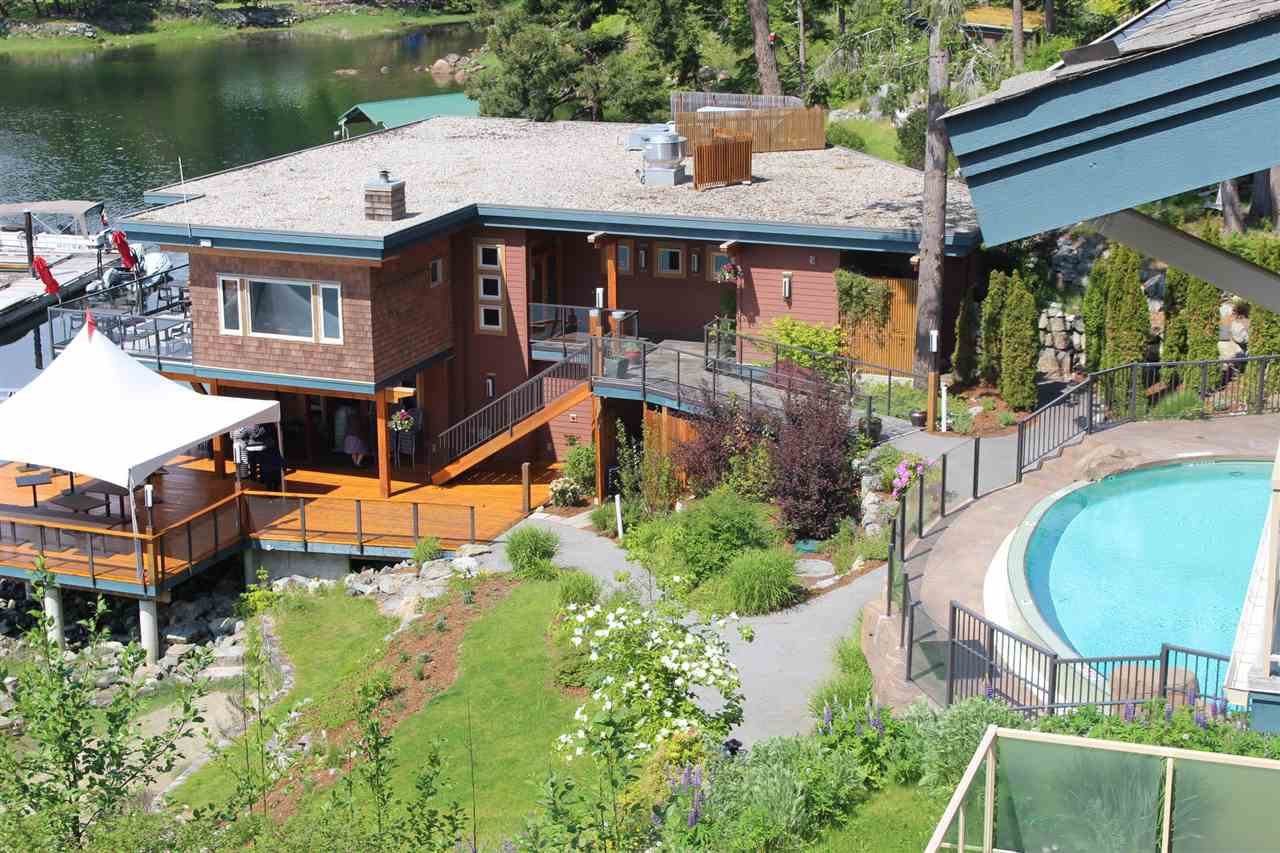 "Photo 15: Photos: 5B 12849 LAGOON Road in Madeira Park: Pender Harbour Egmont Townhouse for sale in ""PAINTED BOAT RESORT"" (Sunshine Coast)  : MLS® # R2093697"