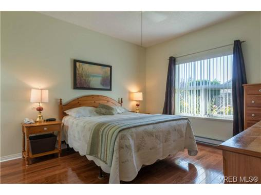 Photo 14: 17 7980 East Saanich Road in SAANICHTON: CS Saanichton Townhouse for sale (Central Saanich)  : MLS(r) # 369137