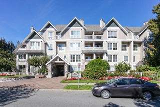Main Photo: 112 19091 MCMYN Road in Pitt Meadows: Mid Meadows Condo for sale : MLS® # R2108489