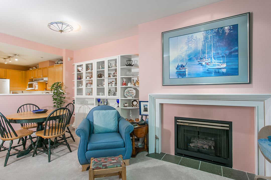 "Photo 5: 114 2020 E KENT AVE SOUTH Avenue in Vancouver: Fraserview VE Condo for sale in ""TUGBOAT LANDING"" (Vancouver East)  : MLS(r) # R2116794"