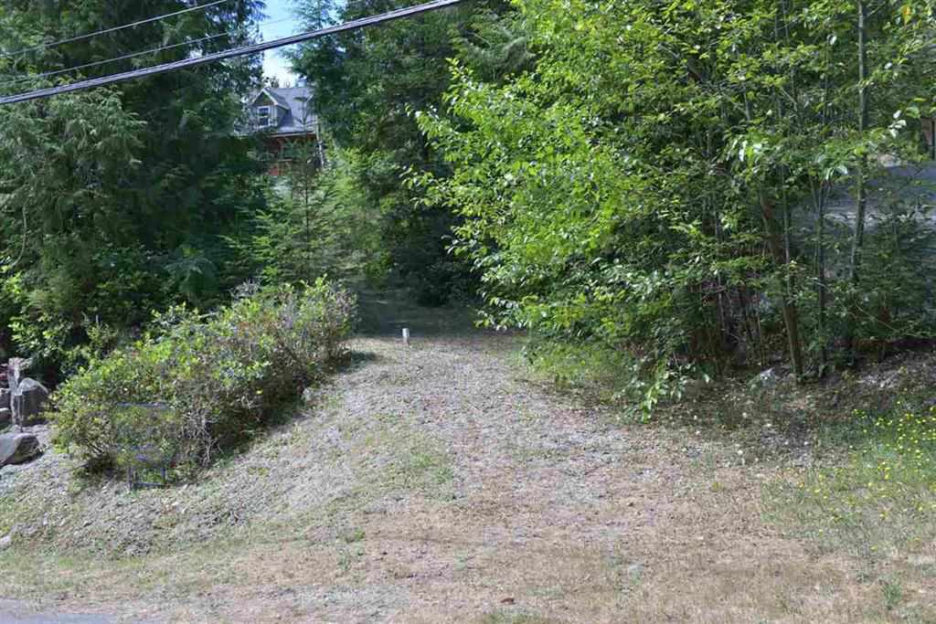 Main Photo: LOT 12 CURRAN Road in Halfmoon Bay: Halfmn Bay Secret Cv Redroofs Home for sale (Sunshine Coast)  : MLS®# R2117969