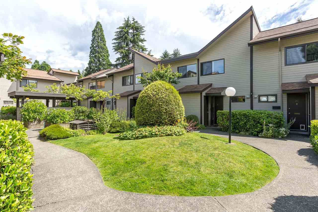 Photo 16: 10 460 W 16TH Avenue in Vancouver: Cambie Townhouse for sale (Vancouver West)  : MLS® # R2118803