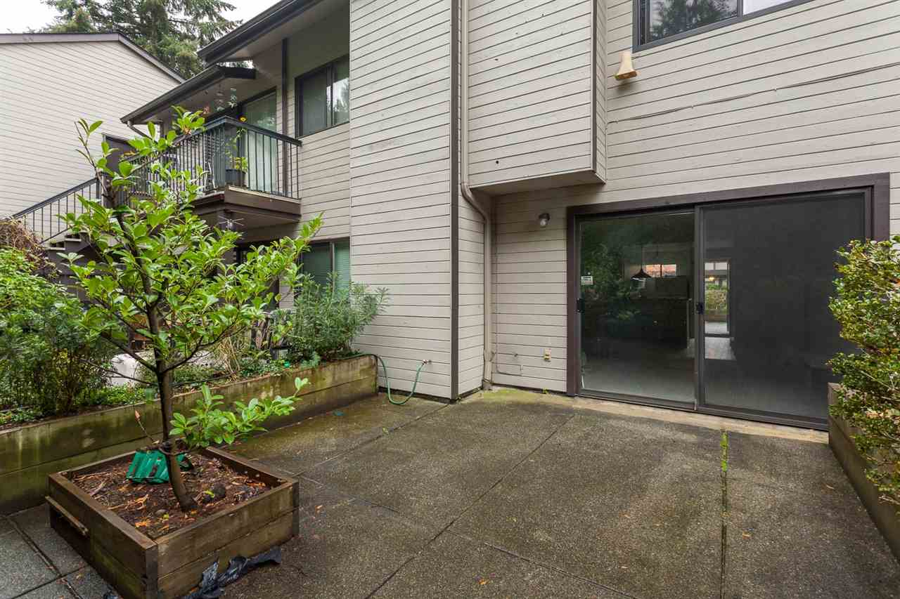 Photo 13: 10 460 W 16TH Avenue in Vancouver: Cambie Townhouse for sale (Vancouver West)  : MLS® # R2118803