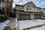 Main Photo: 5 1283 CARTER CREST Road in Edmonton: Zone 14 House Half Duplex for sale : MLS® # E4047420
