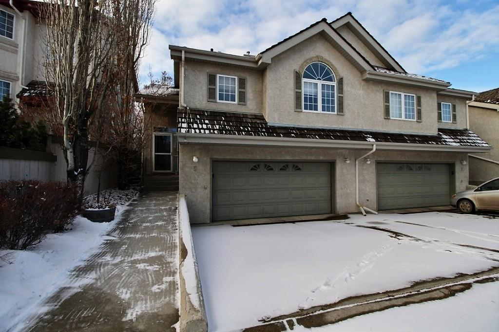 Main Photo: 5 1283 CARTER CREST Road in Edmonton: Zone 14 House Half Duplex for sale : MLS(r) # E4047420