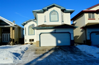 Main Photo: 2318 35A AVE in Edmonton: Zone 30 House for sale : MLS(r) # E4048925
