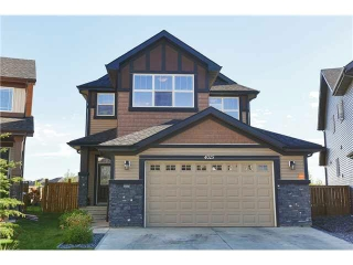 Main Photo: 4025 Alexander Way SW in Edmonton: Zone 55 House for sale : MLS(r) # E4052510