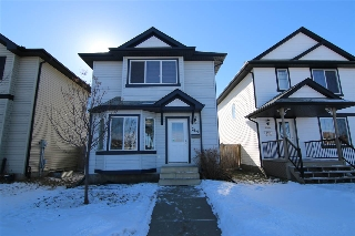 Main Photo: 2431 28B Avenue in Edmonton: Zone 30 House for sale : MLS(r) # E4053322
