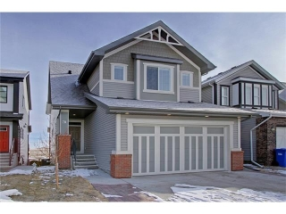 Main Photo: 70 COPPERPOND Street SE in Calgary: Copperfield House for sale : MLS(r) # C4102905