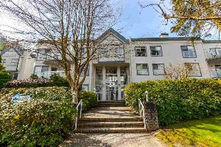 "Main Photo: 327 5695 CHAFFEY Avenue in Burnaby: Central Park BS Condo for sale in ""DURHAM PLACE"" (Burnaby South)  : MLS(r) # R2148977"