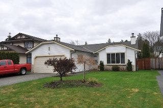 "Main Photo: 19543 PARK Road in Pitt Meadows: Mid Meadows House for sale in ""Somerset"" : MLS(r) # R2149289"