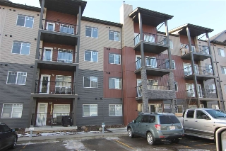 Main Photo: 109 9517 160 Avenue in Edmonton: Zone 28 Condo for sale : MLS(r) # E4056608