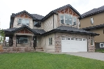 Main Photo: 504 CALLAGHAN Point in Edmonton: Zone 55 House for sale : MLS® # E4057987