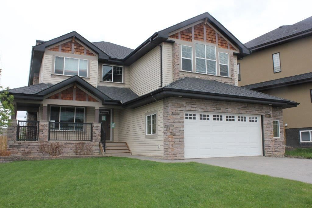 Main Photo: 504 CALLAGHAN Point in Edmonton: Zone 55 House for sale : MLS(r) # E4057987