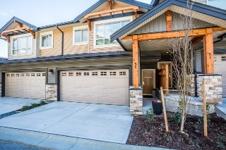 "Main Photo: 50 11305 240 Street in Maple Ridge: Cottonwood MR Townhouse for sale in ""MAPLE HEIGHTS"" : MLS®# R2154387"
