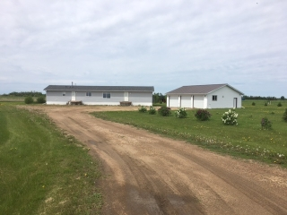 Main Photo: 60214 Range Road 251: Rural Westlock County House for sale : MLS® # E4059826