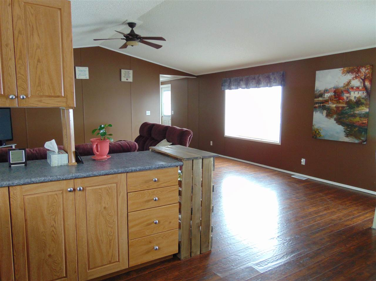 Photo 8: 60214 Range Road 251: Rural Westlock County House for sale : MLS(r) # E4059826