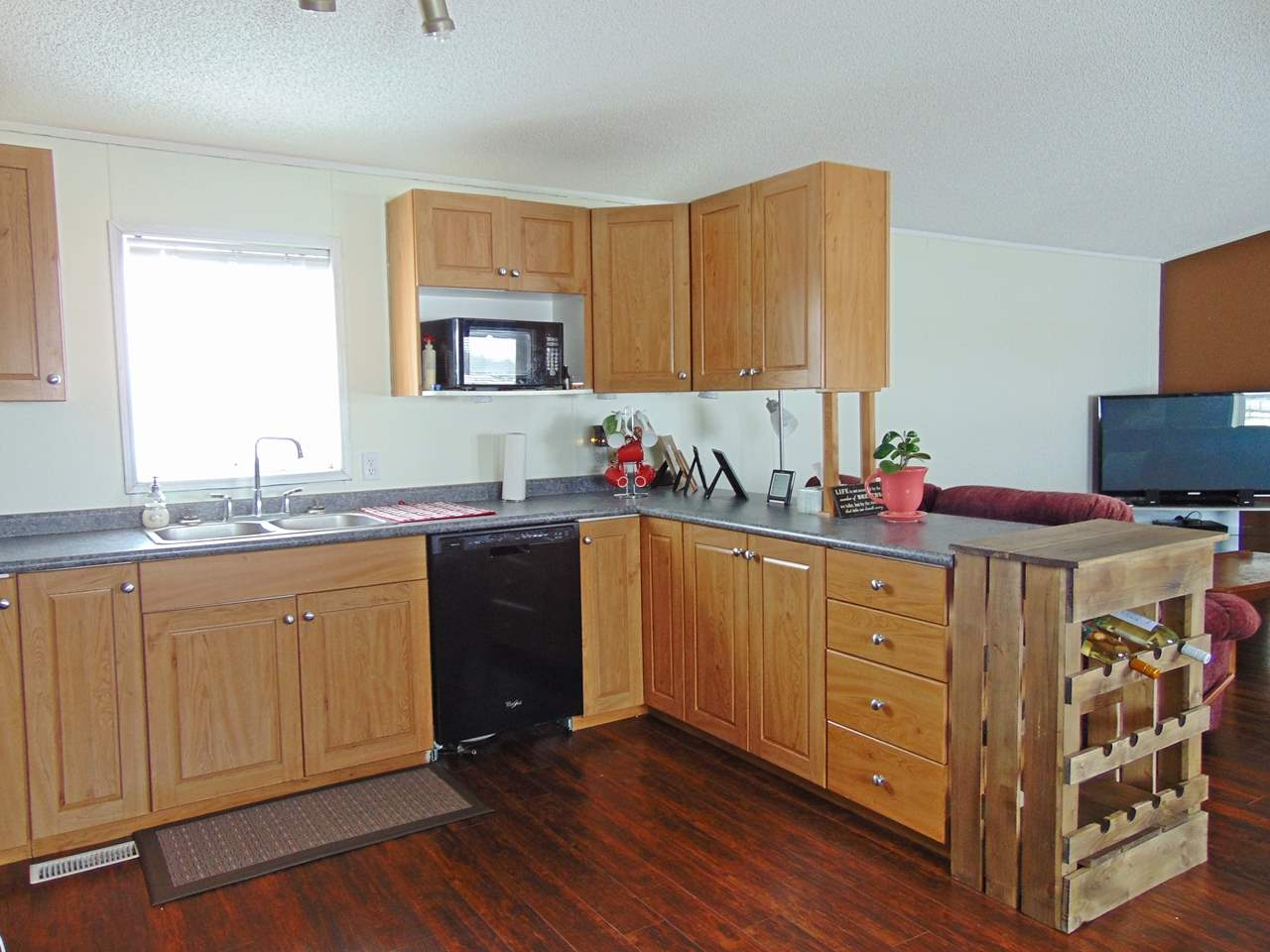 Photo 11: 60214 Range Road 251: Rural Westlock County House for sale : MLS(r) # E4059826