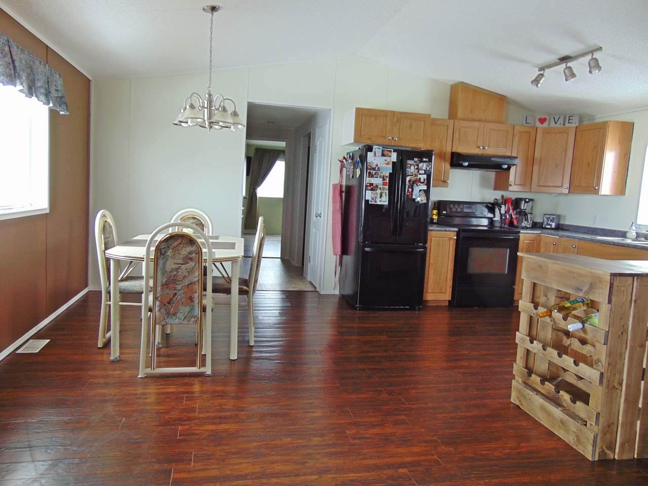Photo 4: 60214 Range Road 251: Rural Westlock County House for sale : MLS(r) # E4059826