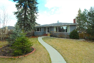 Main Photo: 9803 143 Street in Edmonton: Zone 10 House for sale : MLS(r) # E4060159