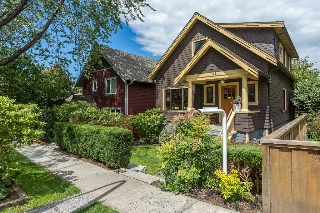 Main Photo: 1559 E 20TH AVENUE in Vancouver: Knight House for sale (Vancouver East)  : MLS®# R2089733