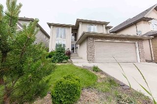 Main Photo: 2116 Haddow Drive NW in Edmonton: Zone 14 House for sale : MLS® # E4069675