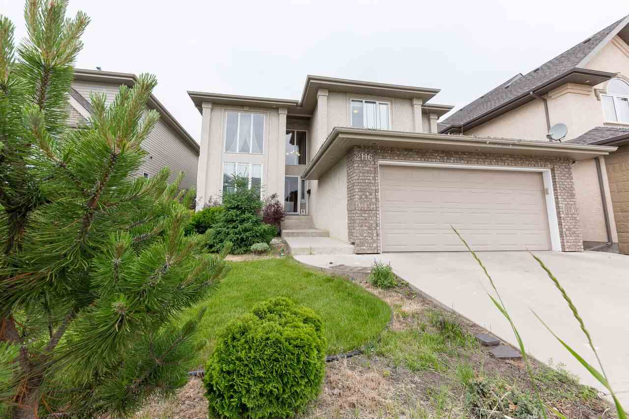 Main Photo: 2116 Haddow Drive NW in Edmonton: Zone 14 House for sale : MLS(r) # E4069675