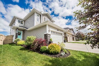 Main Photo:  in Edmonton: Zone 55 House for sale : MLS(r) # E4070558