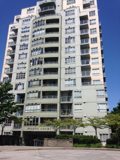 "Main Photo: 207 3489 ASCOT Place in Vancouver: Collingwood VE Condo for sale in ""REGENT COURT"" (Vancouver East)  : MLS®# R2185172"