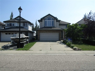 Main Photo: 435 Byrne Crescent SW in Edmonton: Zone 55 House for sale : MLS® # E4074651