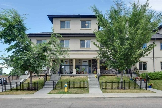 Main Photo: 113 10540 56 Avenue in Edmonton: Zone 15 Townhouse for sale : MLS® # E4074993