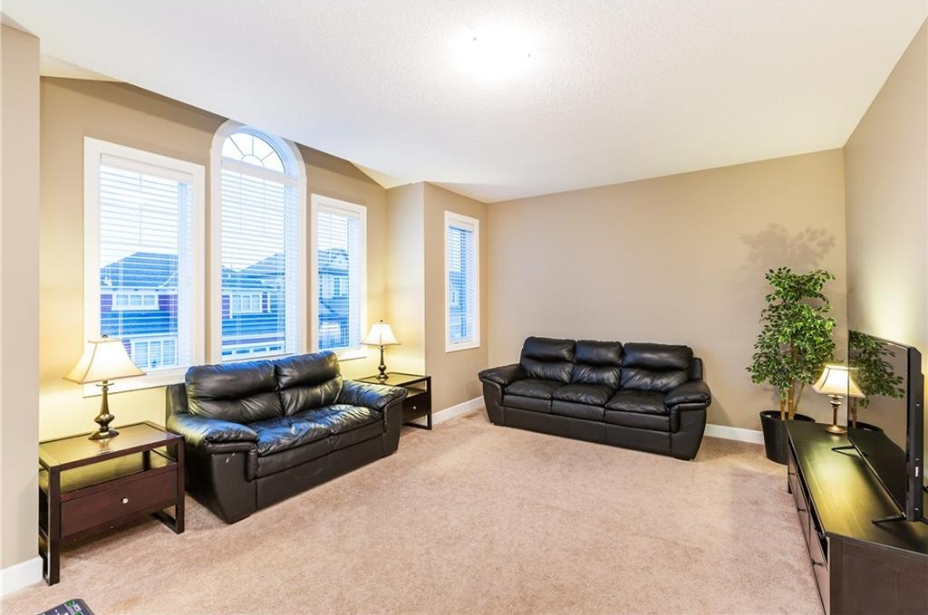Enormous bonus room!