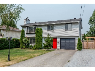 Main Photo: 20285 CHIGWELL Street in Maple Ridge: Southwest Maple Ridge House for sale : MLS® # R2193938
