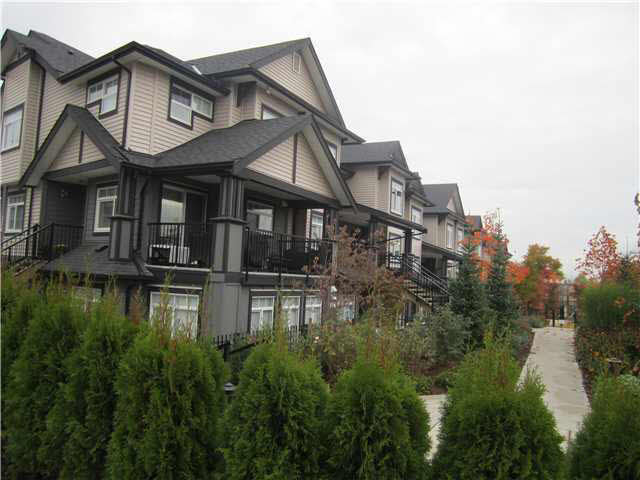 FEATURED LISTING: 14 7428 14TH Avenue Burnaby