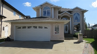 Main Photo:  in Edmonton: Zone 27 House for sale : MLS® # E4077949