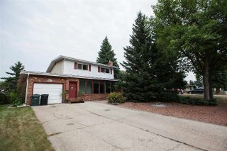 Main Photo: 1057 MCDERMID Drive: Sherwood Park House for sale : MLS® # E4081467
