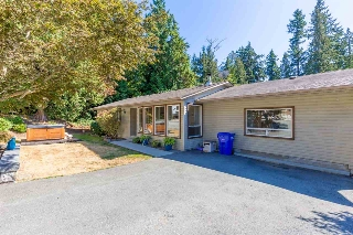Main Photo: 5538 LEANNE Road in Sechelt: Sechelt District House for sale (Sunshine Coast)  : MLS® # R2206216