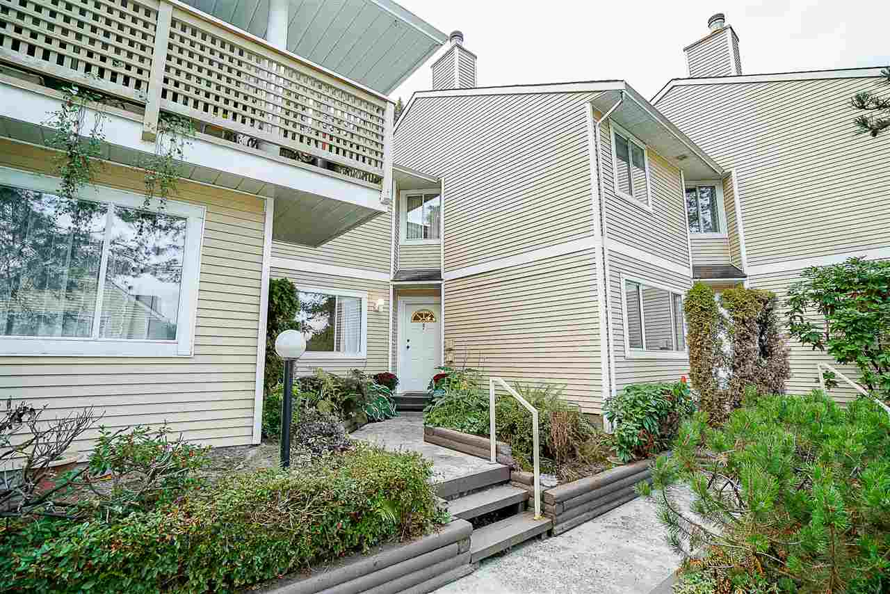 "Main Photo: 8 2223 ST JOHNS Street in Port Moody: Port Moody Centre Townhouse for sale in ""Perry's Mews"" : MLS® # R2206547"
