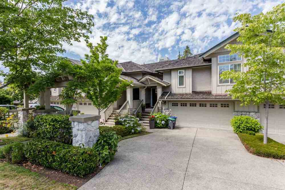 Main Photo: 15031 27A AVENUE in South Surrey White Rock: Home for sale : MLS® # R2110735