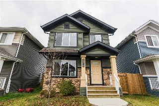 Main Photo: 4620 CRABAPPLE Run in Edmonton: Zone 53 House for sale : MLS® # E4085095
